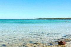 Grandi spiagge sabbiose
