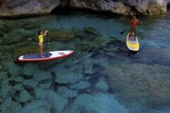 Sport acquatici per tutti